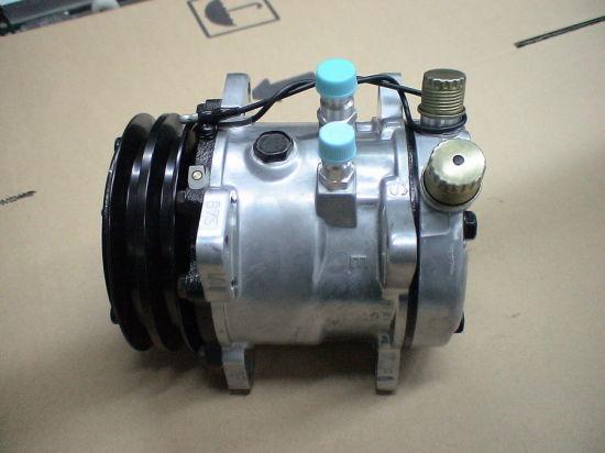 Auto AC Air Conditioning Compressor, Car Compressor (505 model)