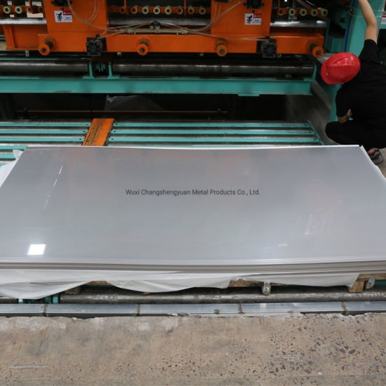 ASTM A36 Directly Selling 201 Stainless Steel Plate