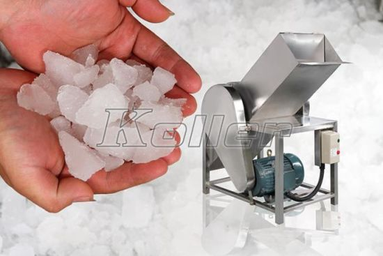 Easy Operate Ice Crusher Machine with High Efficiency pictures & photos