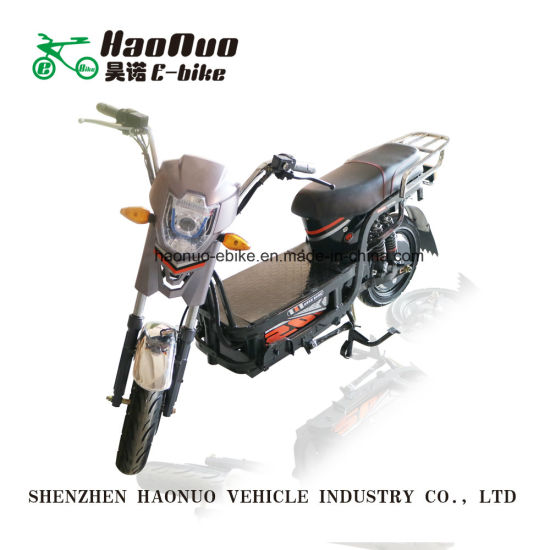 2017 Big Loading 450W 60V Electric Bicycle for Adults