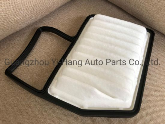 Auto Spare Part Car Air Purifier Filter 13780-50mf01 for Suzuki pictures & photos