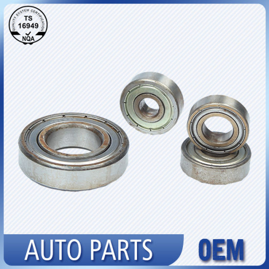 Motor Engine Parts, Auto Parts Fishing Reel Bearing pictures & photos