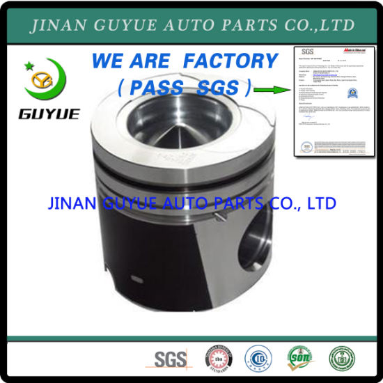 for FAW HOWO Shacman Dongfeng Beiben Foton Truck Spare Parts Pison