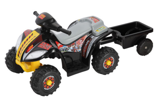 Small Kids Electric ATV with Cheap Price pictures & photos