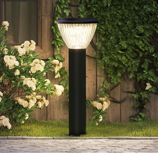3W All in One LED Solar Street Garden Outdoor Light with Constant Work