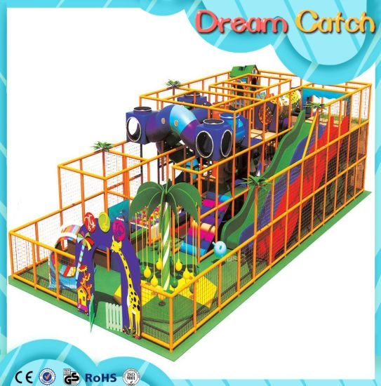 Kids Indoor Playground Play Place pictures & photos