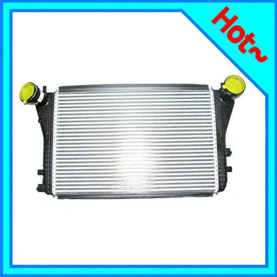 Car Cooling System Intercooler for VW 1k0145803af