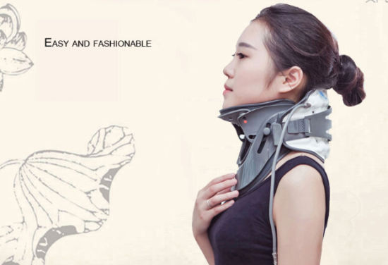 Bojin Orthopedic Neck Traction Device pictures & photos