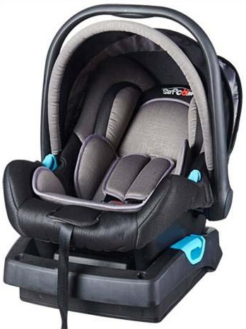 2017 High Quality Baby Car Seat with European Standard pictures & photos