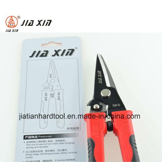 Multi Purpose Cutting, Cable Strip Cutting, Wire Strip Plier