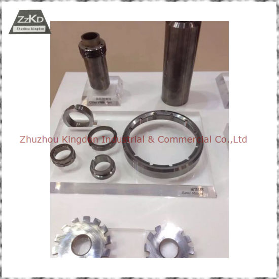 Cemented Carbide Rings/Tungsten Carbide pictures & photos