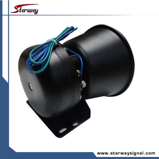 100W Emergency Siren Loud Siren Speaker (YS06) pictures & photos