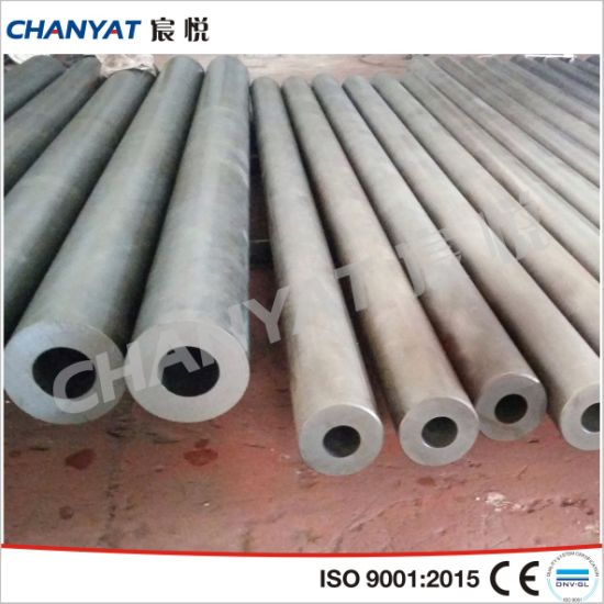 API 5L Seamless Line Steel Pipe (X42, X46, X52) pictures & photos