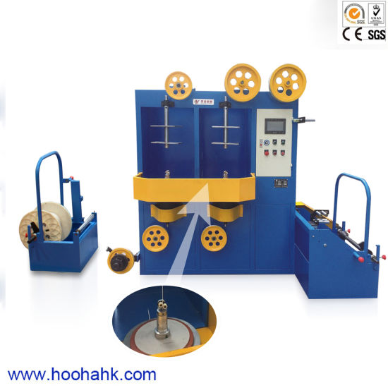 Brand Building Cable Extruding Machine for Construction pictures & photos