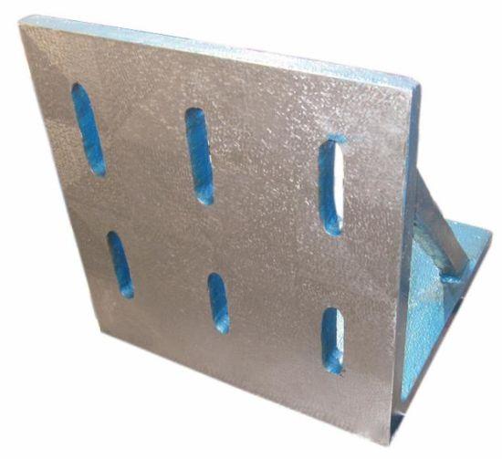 Measuring Tool Cast Iron Square Plate (P10028-01)