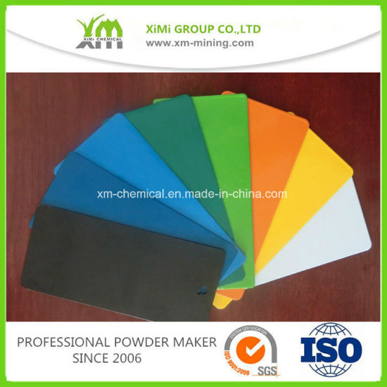 Special Powder Coating for Outdoor pictures & photos