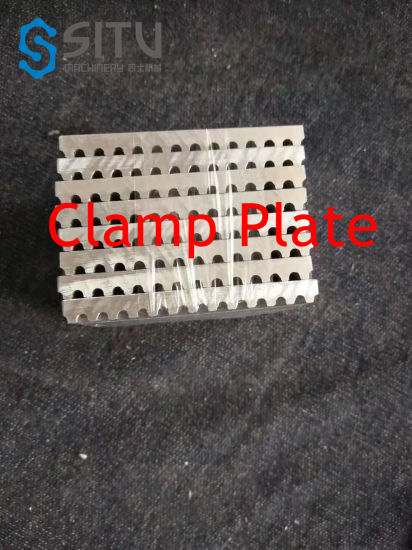 Clamping Plate for Rubber Timing Belts