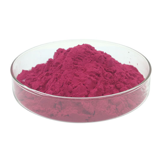 High Quality Free Sample Red Beetroot Juice Powder pictures & photos