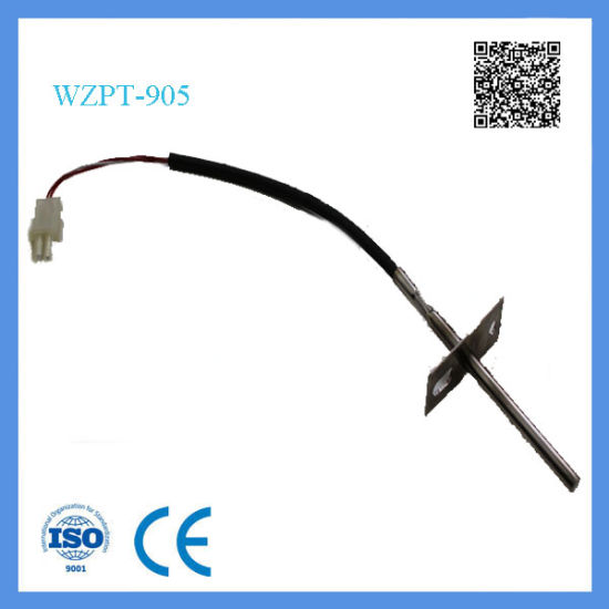 Shanghai Feilong Simple K Type Thermocouple for Gas Oven