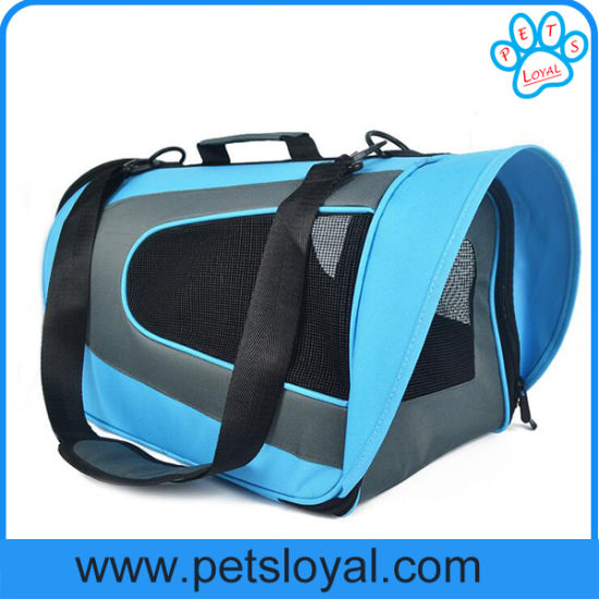 Amazon Ebay Hot Sale Pet Dog Travel Carrier Bag pictures & photos