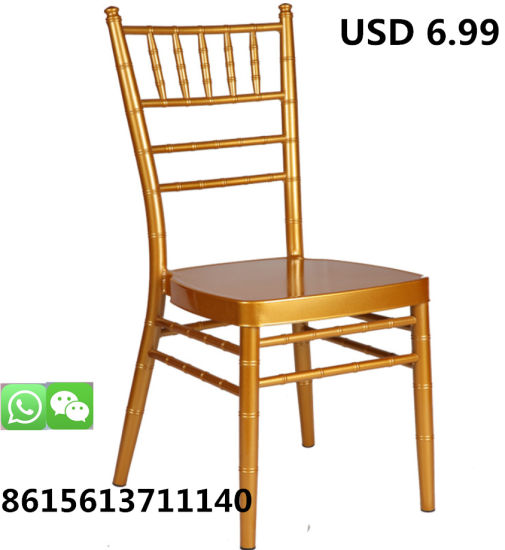 Strong and Durable Stackable Auditorium Hotel Banquet Church Chair