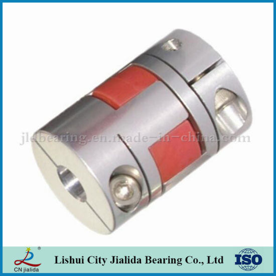 All Types of CNC Motor Shaft Coupling