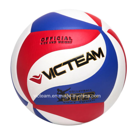 Standout Custom Printed Logo University Volleyball pictures & photos