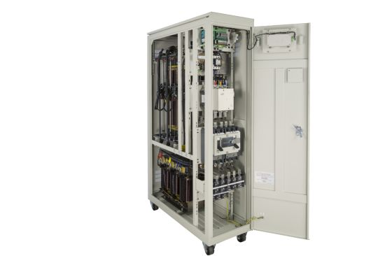 Voltage Stabilizer Voltage Regulator AVR SBW-180kVA pictures & photos
