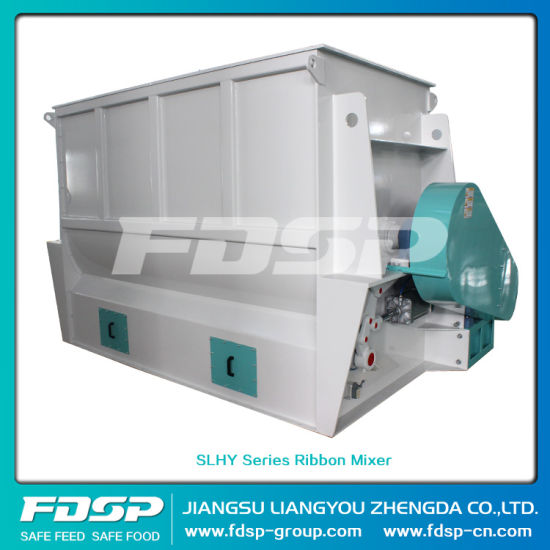 Animal Poultry Feed Mixer Machine Cattle Feed Mixing Machine