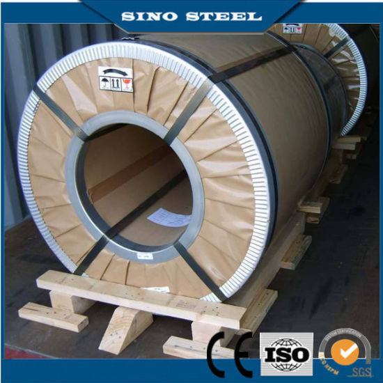 Color Coated Galvanized PPGI Steel Coil pictures & photos