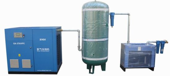Screw Air Compressed Drying Machine pictures & photos
