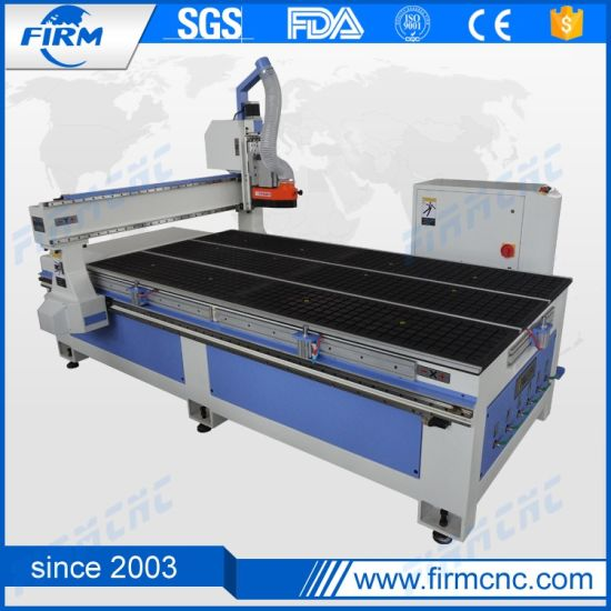 Furniture Woodworking 3D Engraving Carving CNC Router Machine pictures & photos