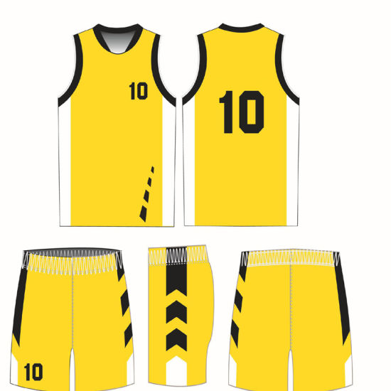 Customize Personal Brand Logo Cheap Basketball Jerseys for Men pictures & photos