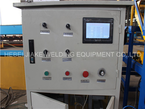Reinforcing Steel Mesh Panel Sheet Welding Machine pictures & photos