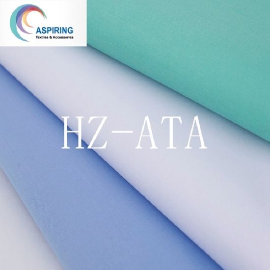 65%Polyester 35%Cotton 45X45 133X72 Tc Fabric