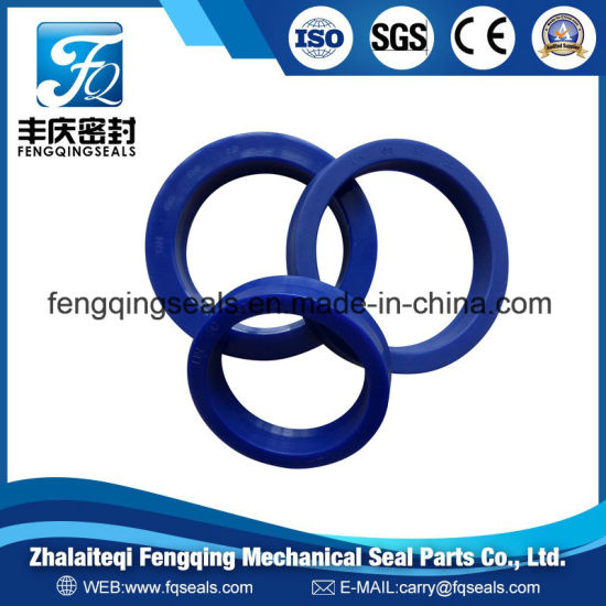 Un Dh Uhs Rubber PU Seal Hydraulic Seal Ring