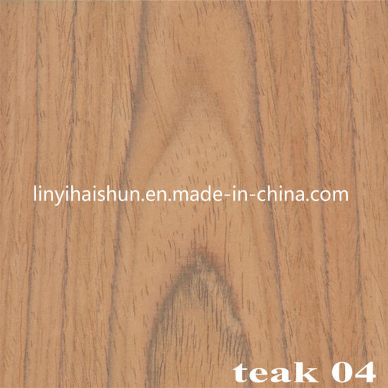 Recon Teak Wood Face Veneer In From Linyi China China