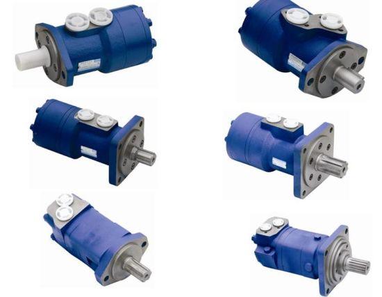 Danfoss Bm Series Hydraulic Orbital Motor