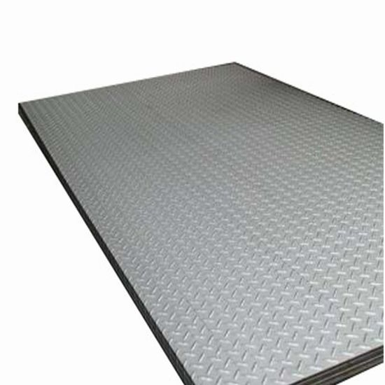 AISI 430 Ba/2b Embossed Stainless Steel Sheet pictures & photos