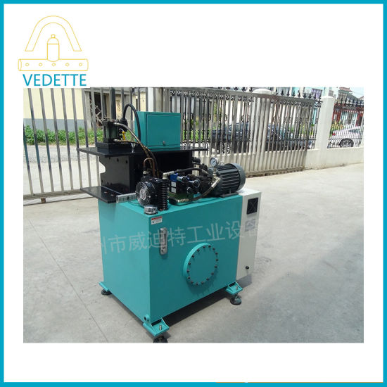 Copper Pipe End Reducer, Copper Pipe End Forming Machine, Reducing Machine