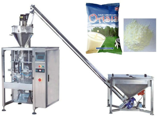 Flour Screw Conveyor pictures & photos