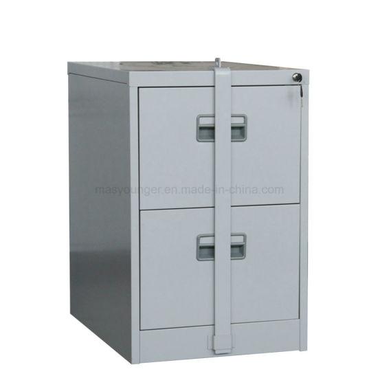 china metal filing storage cabinet steel vertical office file folder lockable metal filing cabinet