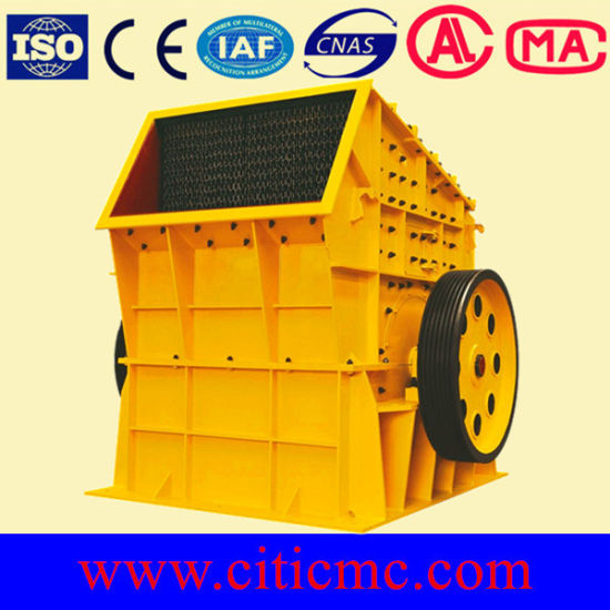 Hammer Mill Crusher&Hammer Crusher; High Quality Products pictures & photos