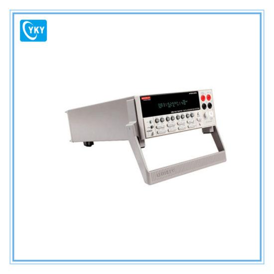 Model 2750 Digital Multimeter with Data Logging System Gpib Interface