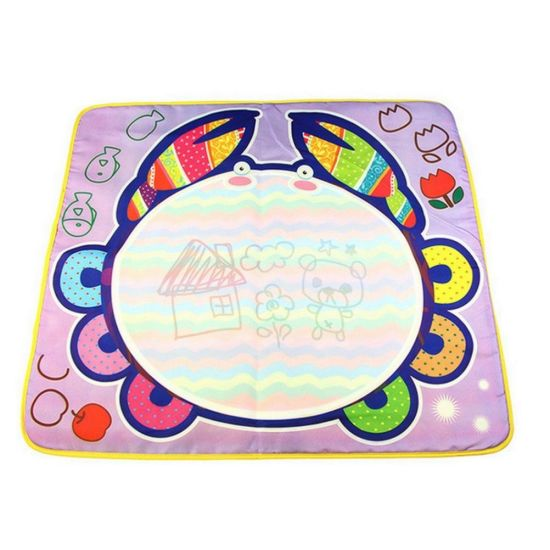 New Design Educational Toys Water Doodle Drawing Mat