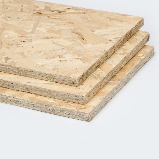 [Hot Item] Construction Grade Oriented Strand Board Cheap Price Wood Panels  OSB Board