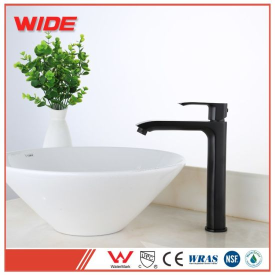 China Fancy Hot and Cold Bathroom Water Mixer Taps Prices - China ...