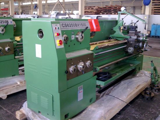 High Speed Gap Lathe (LB6266/B) pictures & photos