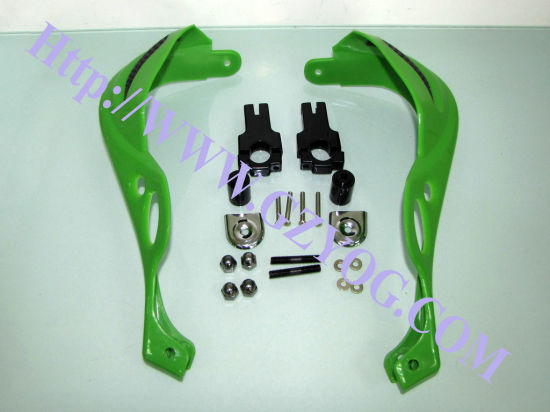 Yog Dirt Bike Accessory Motorcycle Spare Part Nxr 125 150 Bros Shineray Gy 200gy Brake Pump Start Lever Hand Guard Front Fender Light Cover for Honda Dt125 Jh pictures & photos