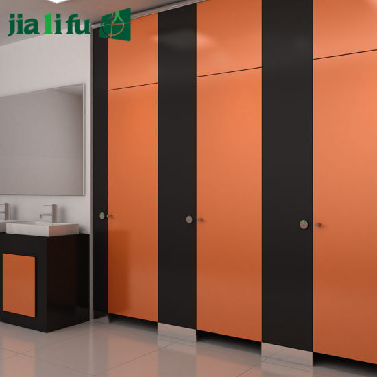 Jialifu Factory Direct Sale Toilet Partition for Sale pictures & photos